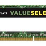 ESP.NB DDR3L SO-DIMM  4GB 1600MHZ CMSO4GX3M1C1600C11 CORSAIR Low Voltage
