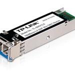 MODULO GIGABIT SFP,TP LINK TL-SM311LS  Single Mode MiniGBIC, Interfaccia LC - GARANZIA 3 ANNI-