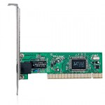 SCHEDA RETE PCI 10/100M TP-LINK TF-3239DL RJ45 RTL8130D -Garanzia 3 anni-