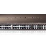 SWITCH 48P LAN GIGA TP-LINK TL-SG1048 Metal case Rackmount 19 1U - Garanzia 3 anni