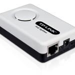 ADATTATORE PoE Splitter TP-LINK TL-PoE10R IEEE 802.03af - Plug and play - Garanzia 3 anni
