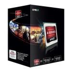 APU AMD dual core A6 7400K BLACK EDITION 3.5-3.9GHz AD740KYBJABOX 1MB FM2+ grafica Radeon R5 65W 28nm BOX -Gar