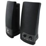 CASSE 280W ATLANTIS P003-YDS-216 NERE - Alim.USB - EAN 8026974013862 - GARANZIA 2 ANNI-