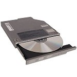Masterizzatore Dell interno DVD-RW DL per Latitude D-Series/Inspiron