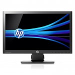 Monitor 20 Pollici LCD LED HP LE2002X 1600 x 900 VGA DVI Black