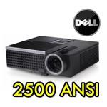 VideoProiettore DLP Dell 1209S 2500 ANSI Lumen 1800:1 VGA DVI con Borsa e Telecomando
