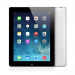 iPad 4 Retina Display 64Gb WiFi + Cellulare 4G Nero (Quarta Generazione) MD524FD/A [GRADE B]