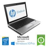 Notebook HP EliteBook 2170p Core i5 -3427U 4Gb 500Gb 11.6' LED Windows 10 Professional