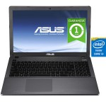 Notebook Asus P550LAV-XO598H Core i3--4010U 4Gb 500Gb 15.6' DVDRW Windows 10 HOME