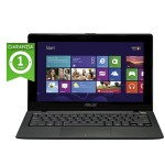Notebook Asus VivoBook F200MA-KX184H Intel N2815 4Gb 500Gb 11.6' Windows 8.1