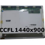 Samsung LTN154CT02 15.4' LCD per Notebook 1280x800 CCFL 30 pin
