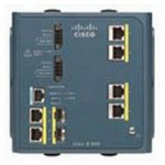 CISCO IE-3000-4TC CISCO IE 3000 SWITCH 4 10 100 + 2 T SFP