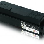EPSON C13S050582 TONER CARTRIDGE NERO ALTA CAPACITA M2400 E MX20