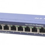 SWITCH 16 PORTE 10 100 MBPS DI CUI 8 POE