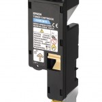 EPSON C13S050613 TONER CIANO ACULASER-C1700  ACULASER-C1750N 1400PG