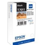 EPSON C13T70114010 CARTUCCIA T7011 PIRAMIDI ELEVATA XXL NERO