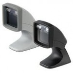 DATALOGIC MG08-004111-0040 MAGELLAN 800I 1D NERO CON CAVO USB