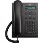 CISCO UNIFIED SIP PHONE 3905 CHARCOAL STD HANDSET