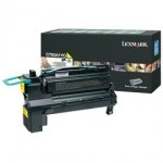 LEXMARK C792A1YG C792 X792  TONER GIALLO RETURN PROGRAM 6K PAG