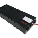 APC APCRBC115 APC REPLACEMENT BATTERY CARTRIDGE  115