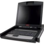APC AP5717 APC 17 RACK LCD CONSOLE
