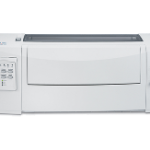 STAMPANTE LEXMARK 2580+ 9-AGHI 80-COLONNE