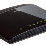 D-LINK DES-1005D 5-PORT 10 100MBPS FAST ETHERNET UNMANAGED SWITCH