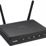 D-LINK DAP-1360 WIRELESS N 300 OPEN SOURCE ACCESS POINT ROUTER