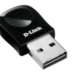 D-LINK DWA-131 WIRELESS N 300 USB NANO DONGLE