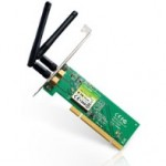TP-LINK TL-WN851ND N300 WIFI PCI ADAPTER