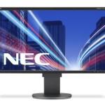 NEC 60003294 EA223WM 22W LED 16 10 1000 1 250C M²5MS VGA DVI BK
