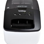 BROTHER QL700WJ1 STAMPANTE PROFESSIONALE COLLEGAB A PC 300X600 DPI