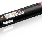 EPSON C13S050661 TONER CARTRIDGE ACUBRITE MAGENTA X AL-C500