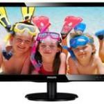 21.5 LCD LED 1920X1080 16 9 250CD M2 5MS DVI MMED