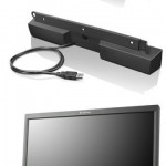 LENOVO 0A36190 LENOVO USB SOUNDBAR