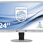 24 LED WIDE 1920X1080 5MS DVI MULTIM PIVOT VGA