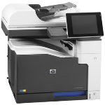 HP INC. CC522A#B19 MULTIF HP LASERJET 700 COLOR MFP M775DN A3 30PPM