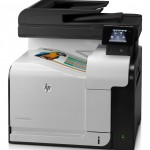 HP INC. CZ272A#B19 MULTIF HP LJ PRO 500 COLOR MFP M570DW A4 ETH WIFI