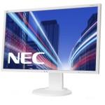 NEC 60003335 E223W 22W LED 16:10 1000:1 5MS VGA-DVI 250CD M²WH