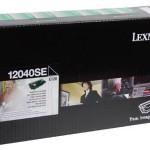 LEXMARK 12040SE TONER LEXMARK PER E120 DA 2K CORPORATE