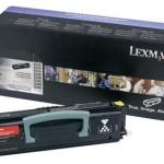 LEXMARK 24040SW TONER LEXMARK PER E23X E33X E34X DA 2.5K CORPORATE