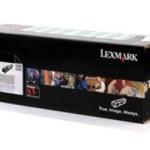 LEXMARK 24B5885 TONER LEXMARK NERO PER TS650N DA 25K BSD