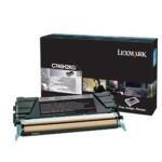 LEXMARK C746H3KG TONER LEXMARK NERO PER C746 C748 DA 12K CORPORATE