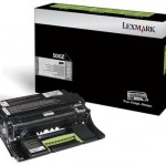 LEXMARK 50F0Z00 KIT FOTOCONDUTTORE LEXMARK NERO PER MS4X-MS5X-MS6X