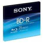 BLU-RAY DISC 25GB 6X SLIM CASE