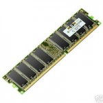 4096 MB DDR3 RAM ECC A 1600 MHZ REGISTERED