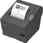 TM-T88V-042 EDG RS232/USB CUTTER 4 ANNI ON-CENTER