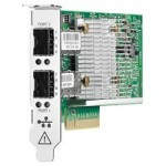 HEWLETT PACK 652503-B21 HP ETHERNET 10GB 2P 530SFP+ ADPTR
