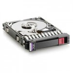 HEWLETT PACK 655708R-B21 HP 500GB 6G SATA 7.2K 2.5IN SC MDL HDD REMARKETED