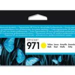HP INC. CN624AE HP 971 YELLOW INK CARTRIDGE